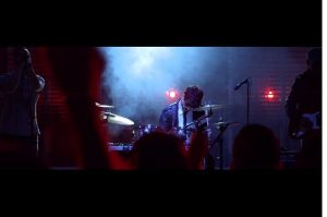 #NeverQuit Drumer - Capital Films